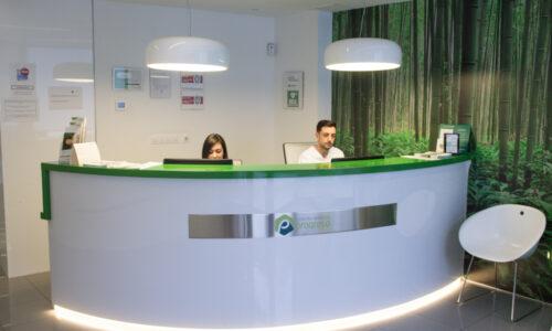 Centro Médico Progreso
